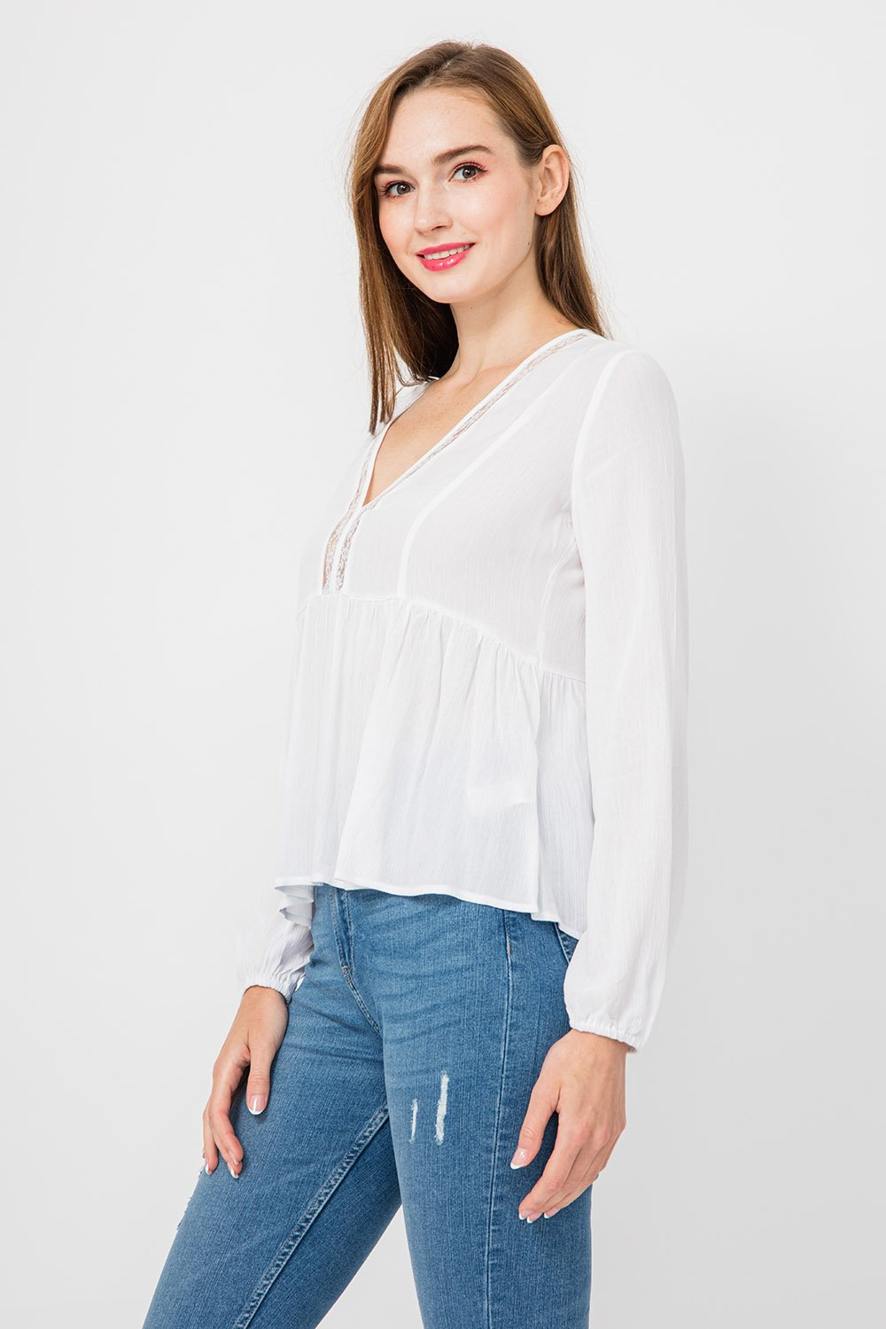 Bluse Lisa - The Fashionboutique - Colloseum