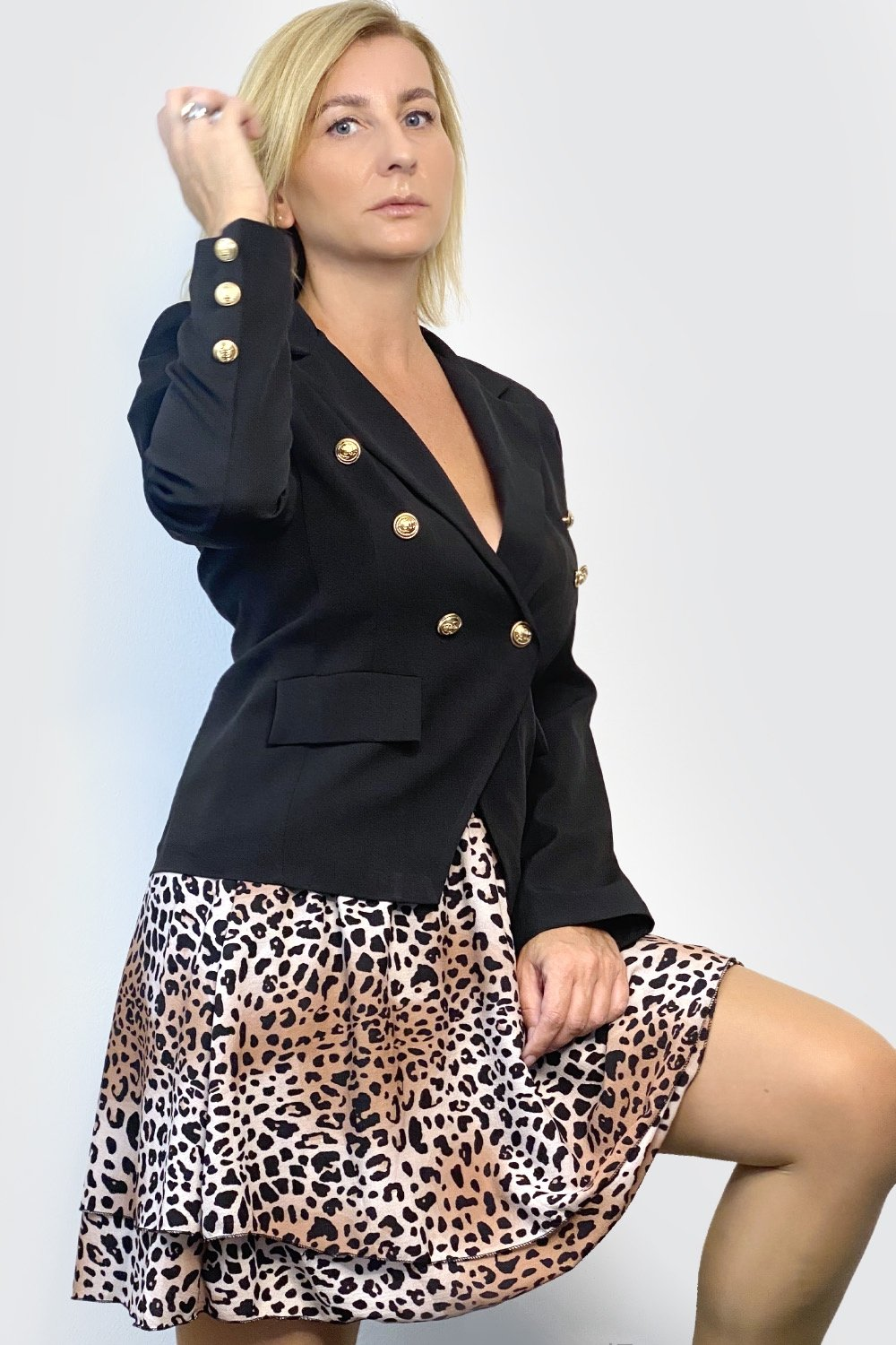 Blazer Ally - The Fashionboutique - Colloseum