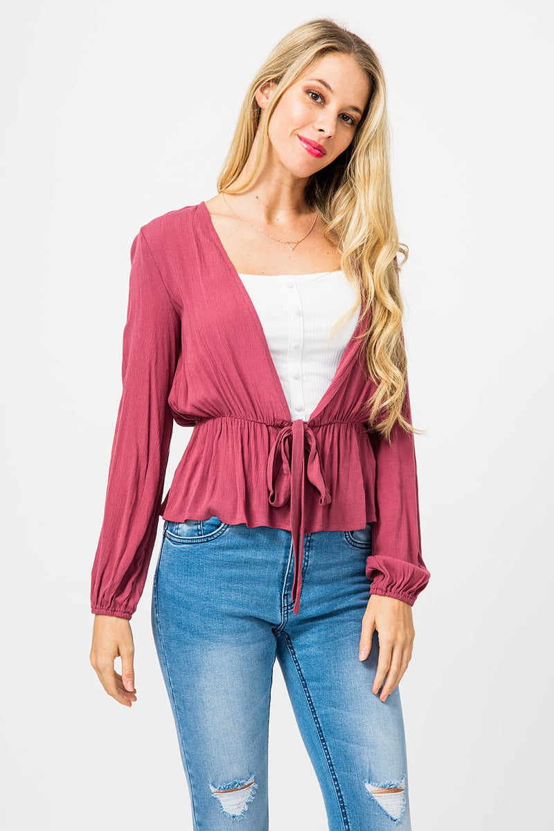 Cardigan Anna - The Fashionboutique - Colloseum