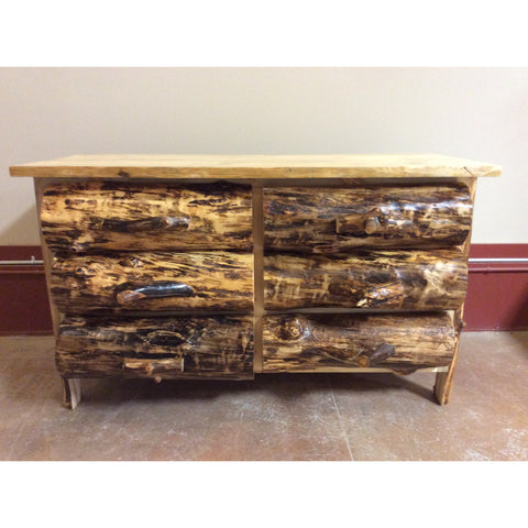 Rustic Dressers And Chests Tagged Duck Lake Aspen Great