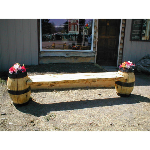 Rustic log furniture and chainsaw carvings u great northern logworks