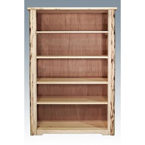 Montana Lodge Bookcase (Shelves only)
