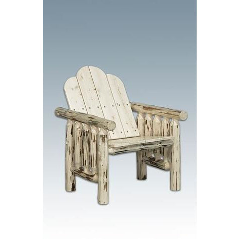 Montana Lodge Deck Chair