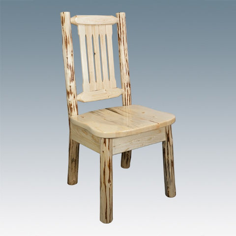 Montana Lodge Dining Side Chair