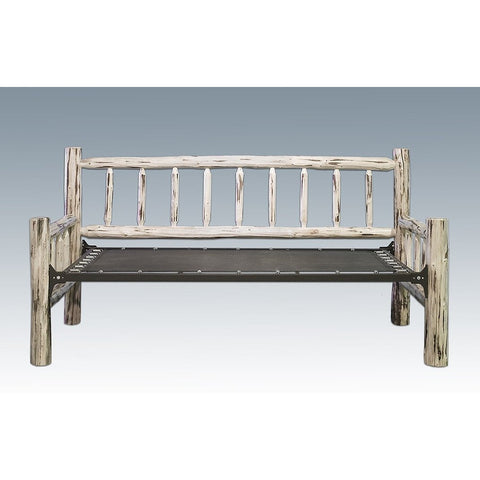 Montana Lodge Day Bed