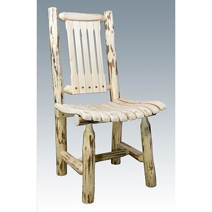 Montana Lodge Patio Chair