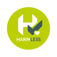 Harm-Less Logo