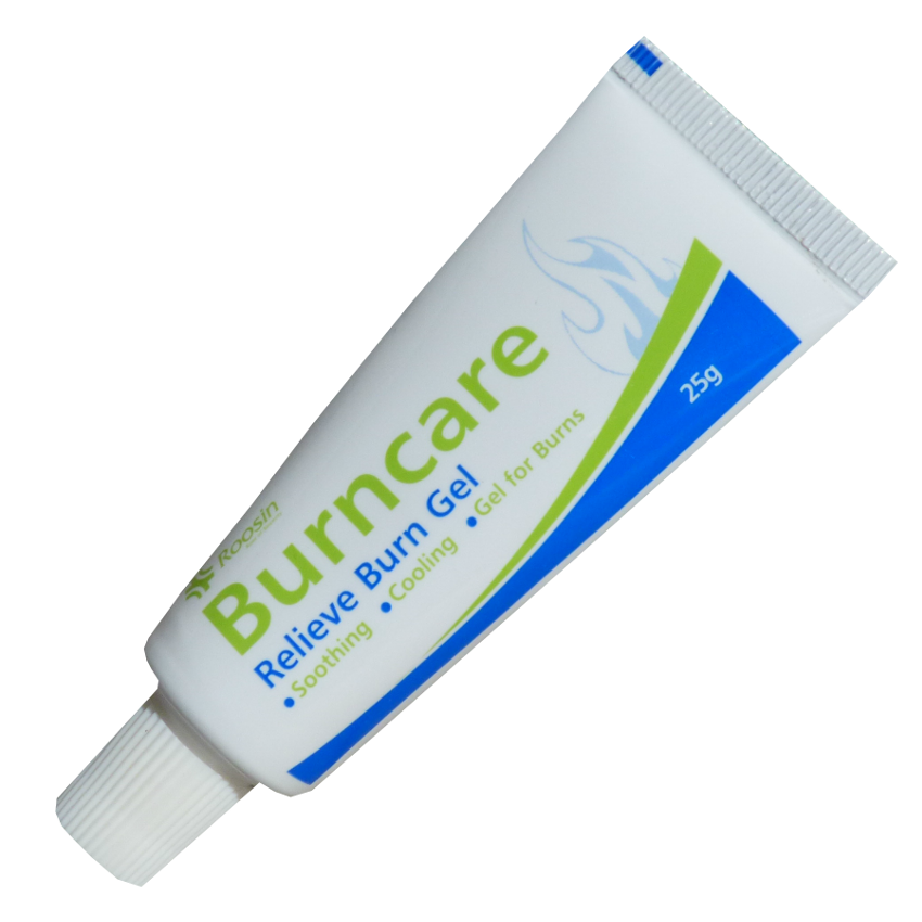BurnCare Burn Gel