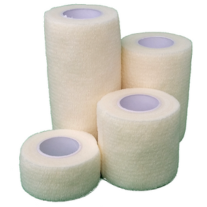 Cohesive Bandages - Variety Colours and sizes
