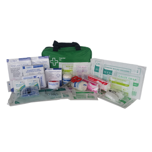 16-25 Person First Aid Kits and Cabinets