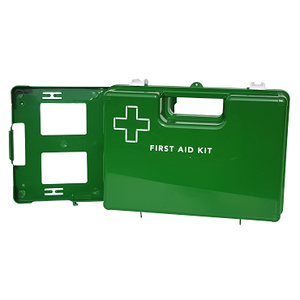 Empty Snatch and Grab First Aid Case