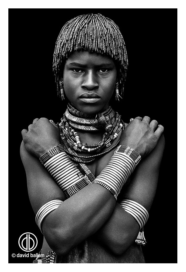 David Ballam - Omo Valley 05
