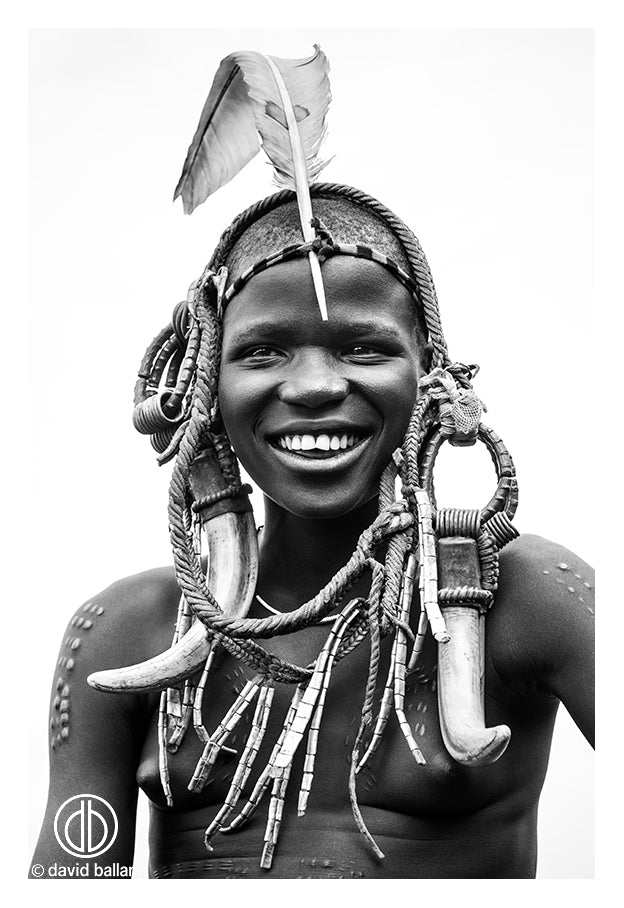 David Ballam - Omo Valley 09