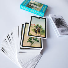 Load image into Gallery viewer, Lenormand Oracle Cards Deck