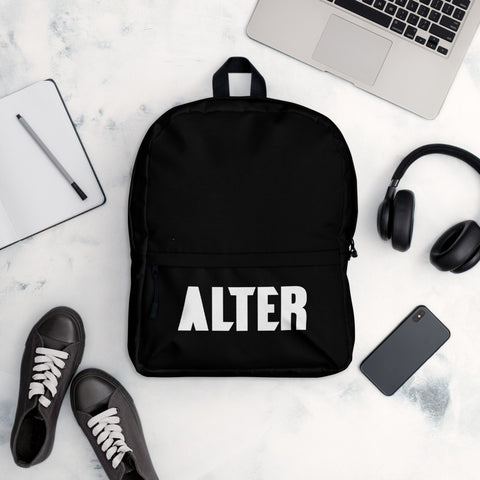 ALTER Backpack
