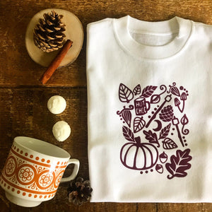 ...All Things Nice - Big Kids Top