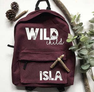 Wild Child Adventure Pack