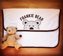 Load image into Gallery viewer, Bear Blanket - Personalised