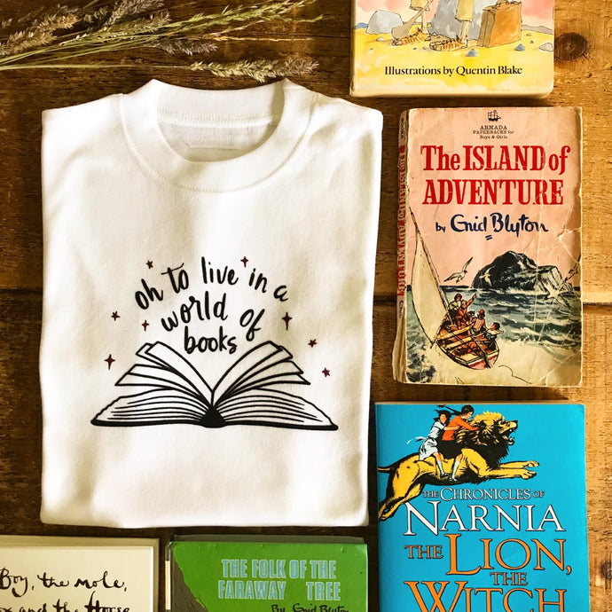 World  Of Books- Big Kids Sweater