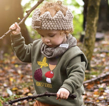 Load image into Gallery viewer, Forest School - Sweater