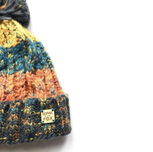Load image into Gallery viewer, Chunky Knit Hat