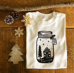 Christmas Jar - Sweater