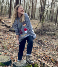 Load image into Gallery viewer, Forest School -  Adult Sweater