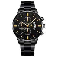 Load image into Gallery viewer, Men luxury business Military Watch