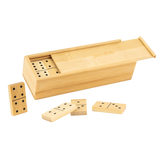 Bamboo dominoes