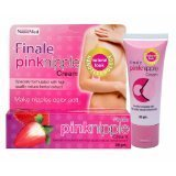 Nanomed Finale Pink Nipple Cream Herbal Extract 30g with in 4 Weeks
