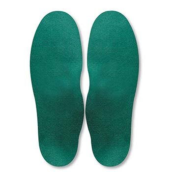 DSS Hapad Comf-Orthotic Sports Replacement Insoles Pediatric (Extra-Small)