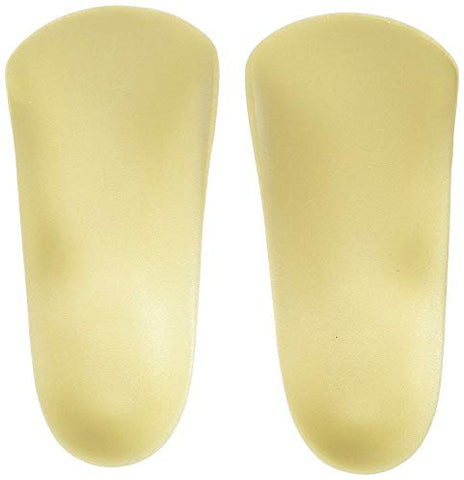 Freedom-73095 AliMed FREEDOM XPE Half Sole, Size 3