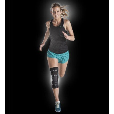 DonJoy TriZone Knee Brace - Medium - Right