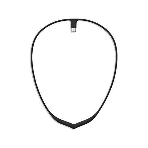Upright GO 2 Necklace | New Necklace Accessory for Upright Go 2 Posture Trainer (not Compatible with Upright GO Original), Black (URA13B-IN)