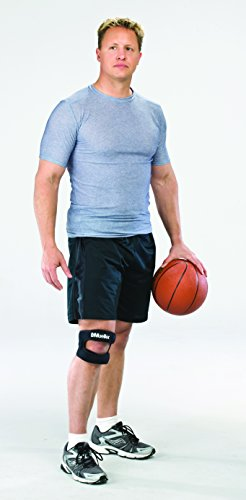 Mueller Max Knee Strap, Black, One Size Fits Most