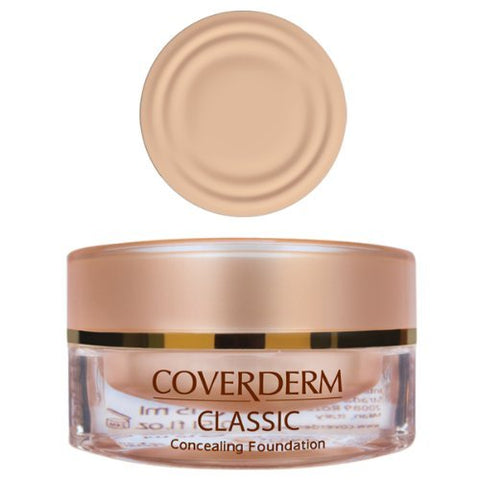 Coverderm Classic #1 - 15ml by Coverderm