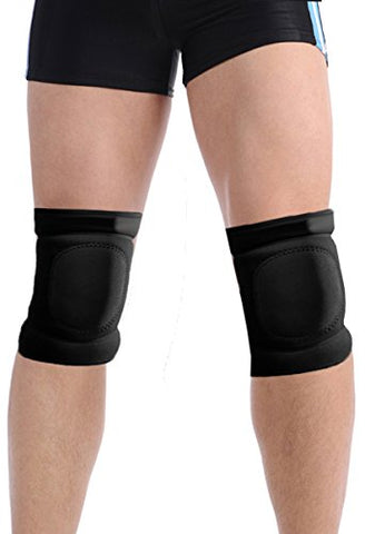 Max Compression Copper Integrated Dual Knee Supports, 3 Count