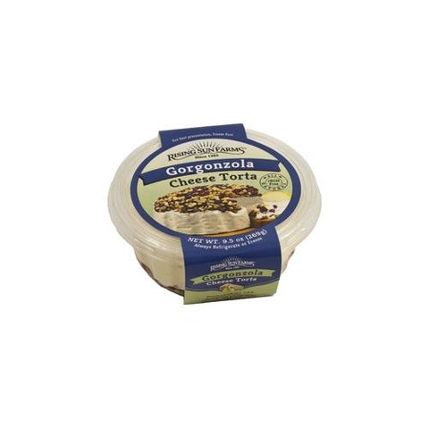 Gorgonzola Cheese Torta (3 pack)