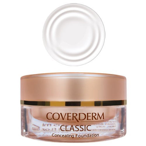 Coverderm Classic #0 - 15ml by Coverderm