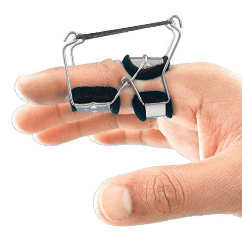 Reverse Finger Knuckle Bender. Size: Medium