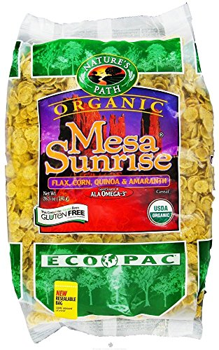 Natures Path 52163-3pack Natures Path Mesa Sunrise F Cereal - 3x26.4 oz.