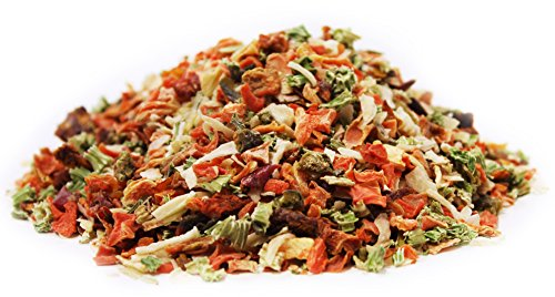 Vegetable Soup Mix by Its Delish, 5 lbs Bag (80 oz) Bulk | Dehydrated Mixed Vegetables