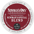 Image of Newman's Own Special Blend Coffee, K-Cup Portion Pack for Keurig K-Cup Brewers (Pack of 48)