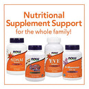 Image of NOW Supplements, BerryDophilus with 2 Billion, 10 Probiotic Strains, Xylitol Sweetened, Strain Verified, 60 Chewables