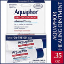 Image of Aquaphor Healing Ointment - To Go Pack, Two 0.35 Oz Tubes