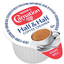 Image of Carnation Half & Half Liquid Creamer Singles, 180 Count
