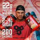 Image of BSN SYNTHA-6 Whey Protein Powder, Micellar Casein, Milk Protein Isolate Powder, Chocolate Milkshake, 97 Servings (Package May Vary)