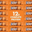 Image of LUNA PROTEIN - Gluten Free Protein Bars - Chocolate Peanut Butter Flavor - (1.59 Ounce Snack Bars, 12 Count)