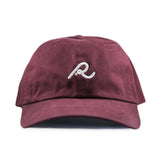 Routine Logo Dad Hat - SMAX E-Liquid made with Tobacco Free Nicotine