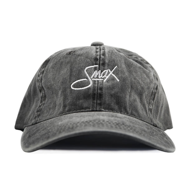 Smax Signature Limited Edition Strapback Dad Hat - SMAX E-Liquid made with Tobacco Free Nicotine
